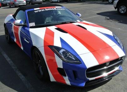british motor car diag right