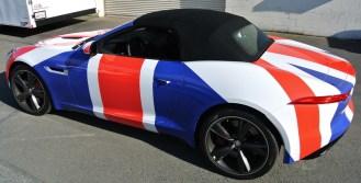 british motor car wrap diag top