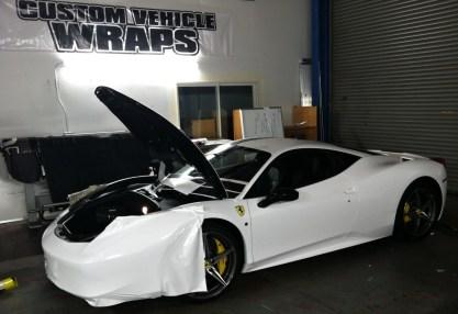 Ferrari Color Change 6