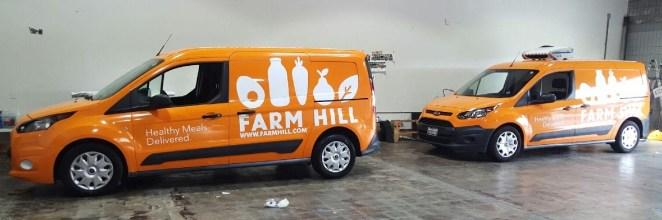 Farmhill Fllet Wrap 1
