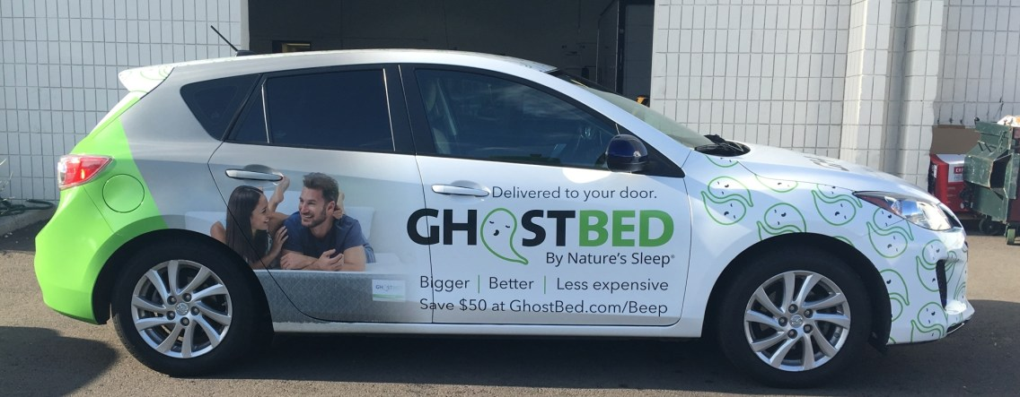 ghostbed fleet wrap 09