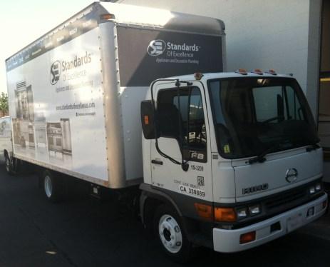 soe box truck wrap front