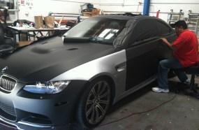 matte black bmw wrap-16
