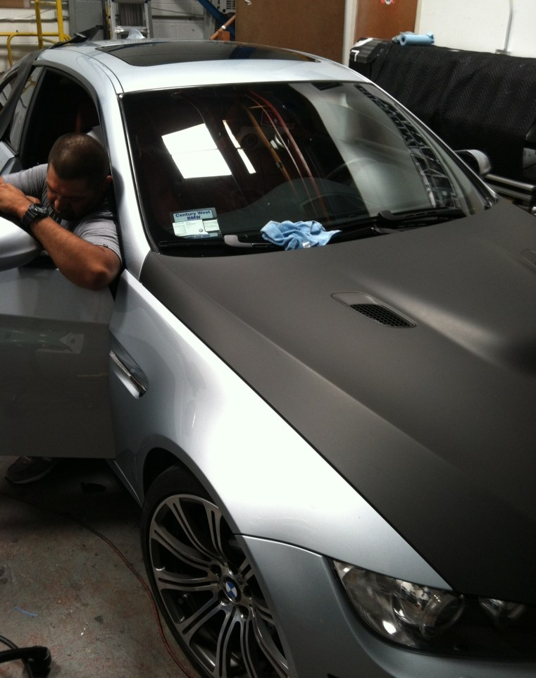 matte black bmw wrap-20