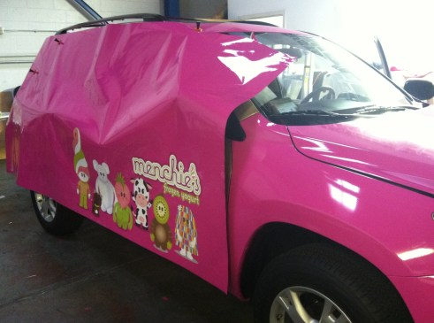 menchies suv wrap