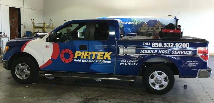 pirtek truck wrap-07