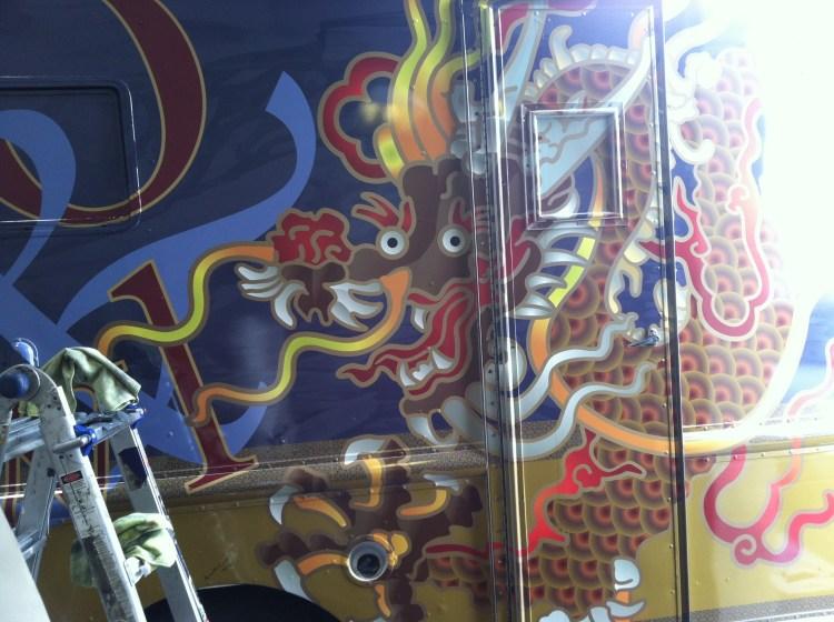 bao bowl food truck wrap-05