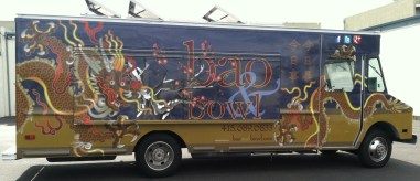 bao bowl food truck wrap-09