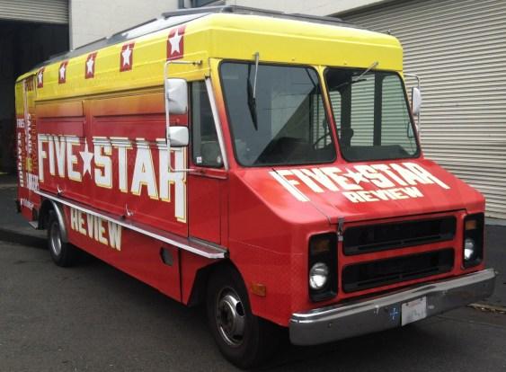five star food truck wrap-02