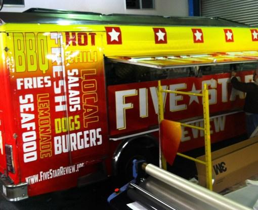 five star food truck wrap-04