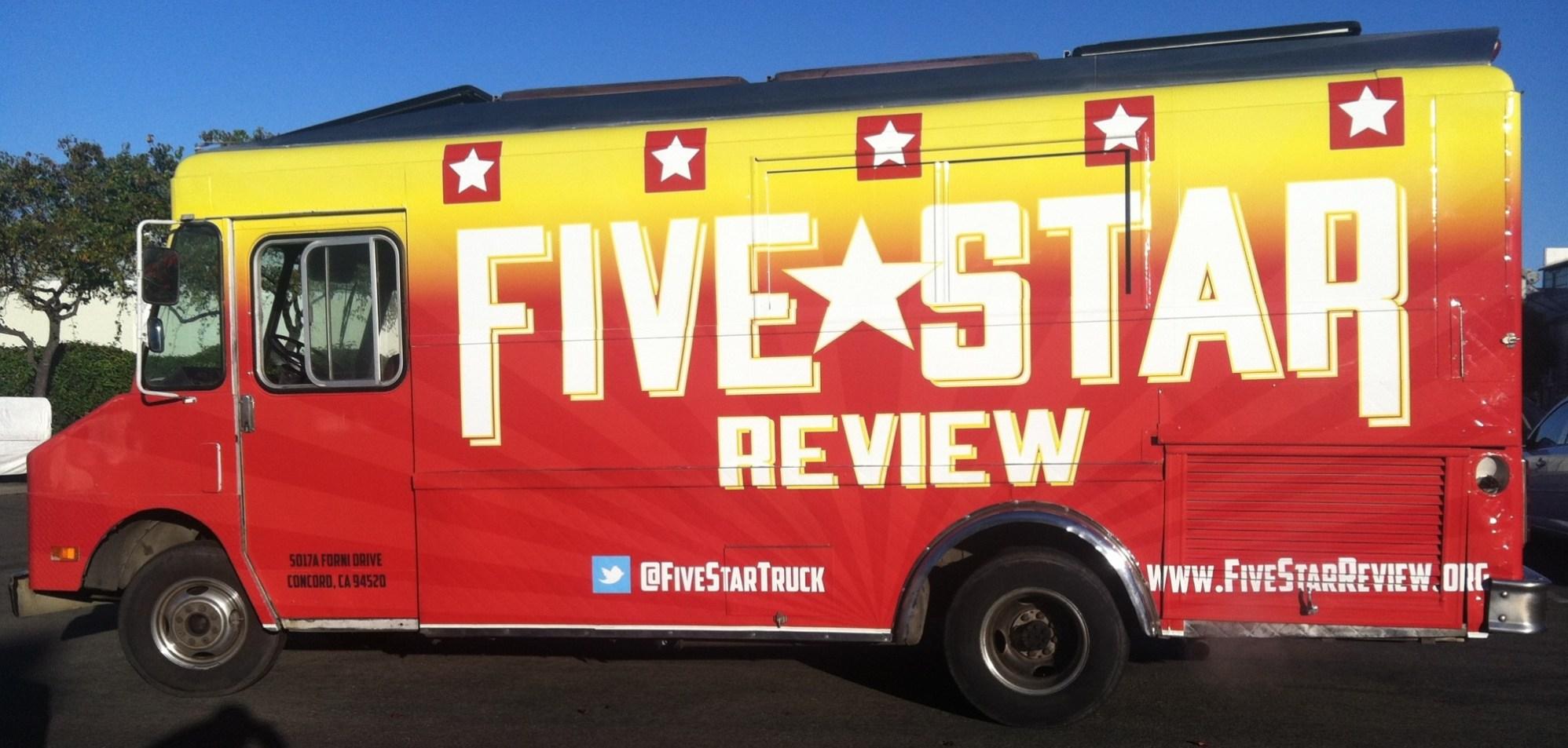 five star food truck wrap-09
