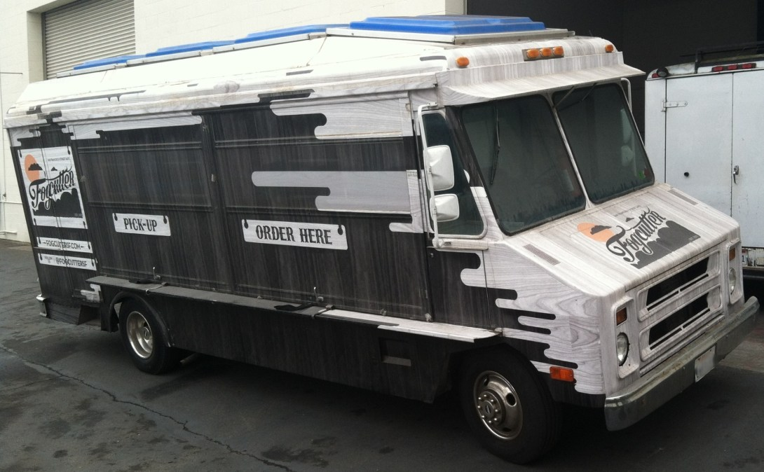 fogcutter sf food truck