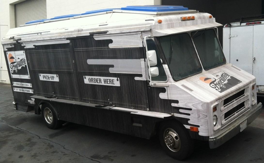 fogcutter sf food truck