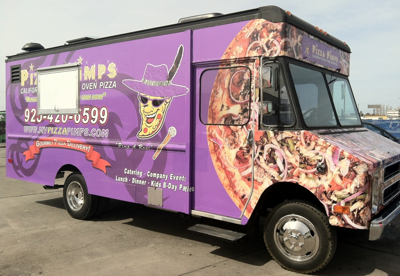 Pizza Pimps Food Truck Wrap-01