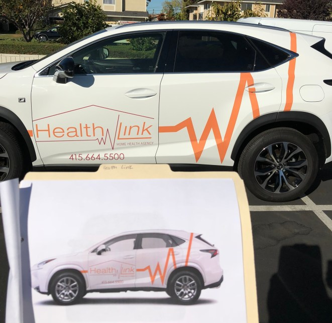 healthlink car wrap-01
