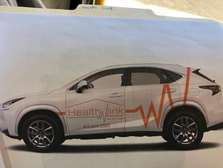 healthlink car wrap-02