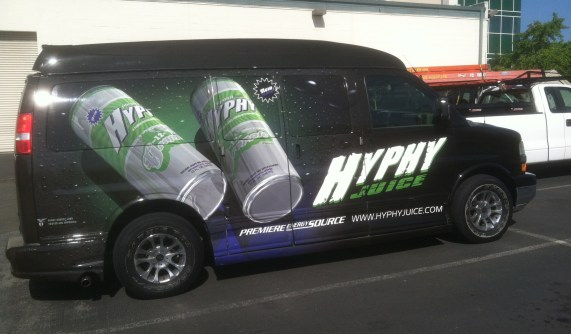 hyphy juice van wrap-17