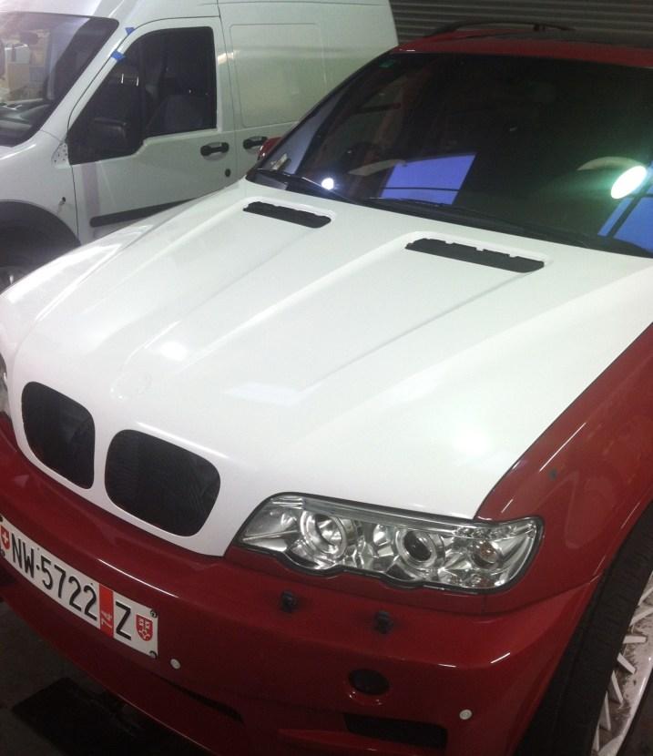 BMW Suv Color Change Wrap-06