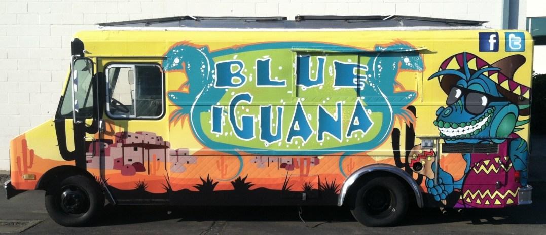 blue iguana food truck wrap-03