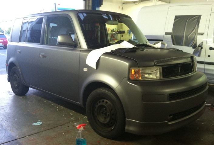 Scion Matte Color Change Wrap-02