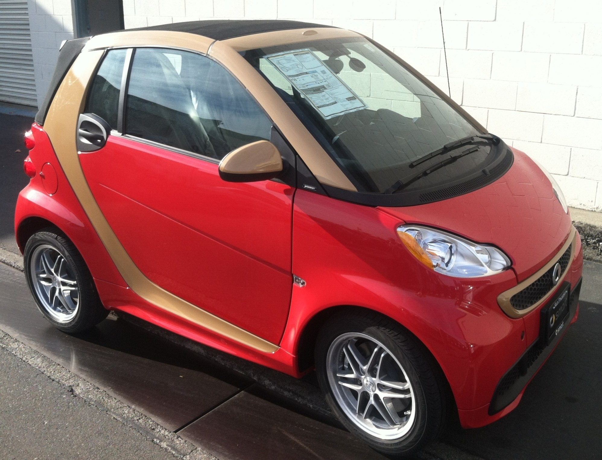 Smartcar Highlight Wrap-03