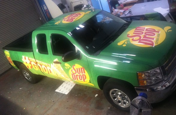 SunDrop Truck Wrap-05