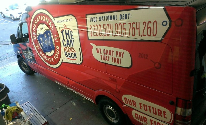 The Can Kicks Back Van Wrap-04