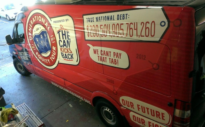 The Can Kicks Back Van Wrap-07