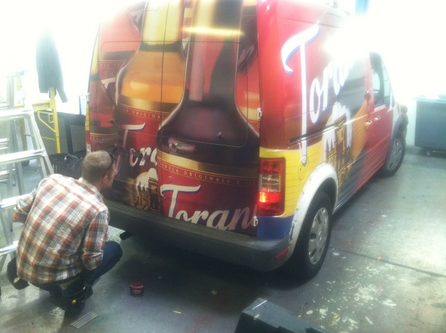 Torani Car Wrap-06