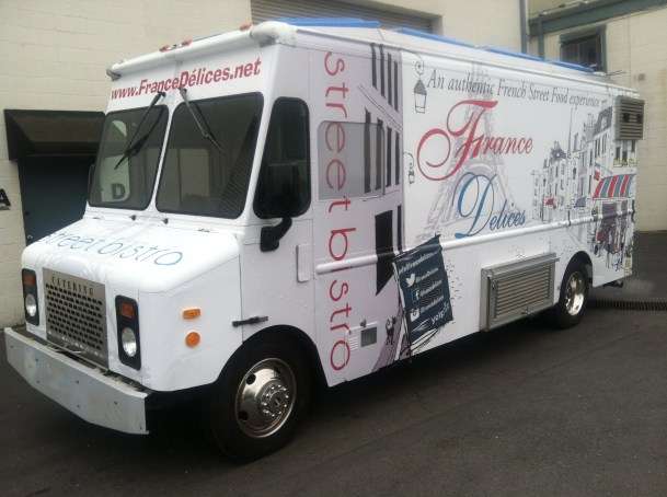 France Delices Food Truck Wrap-02
