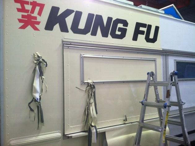 Kung Fu Tacos Food Truck Wrap-11
