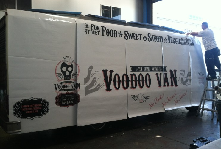 voodoo van food truck wrap-08