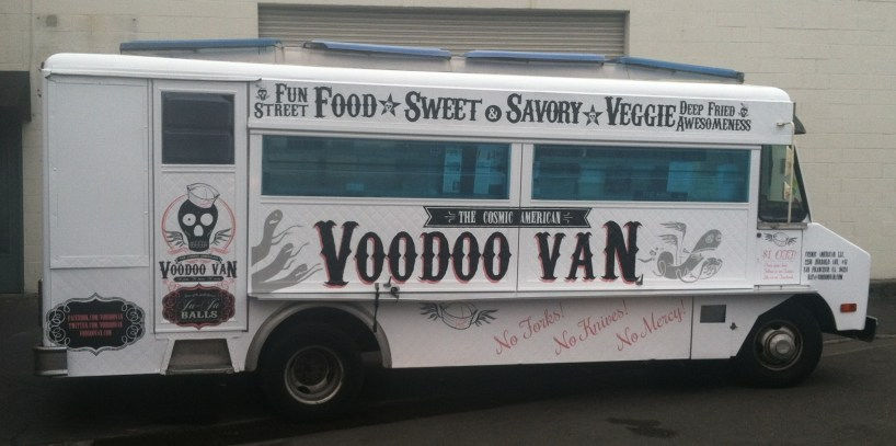 voodoo van food truck wrap-11
