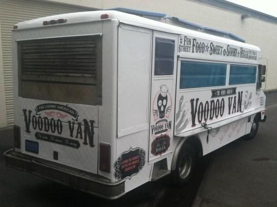 voodoo van food truck wrap-13