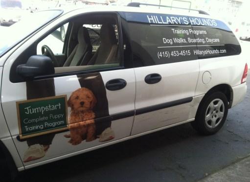 hillarys hounds van wrap-02