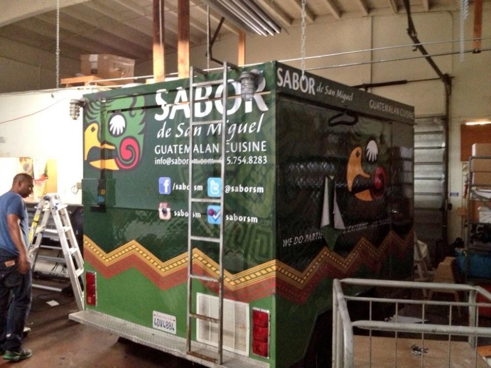 sabor food truck wrap-03