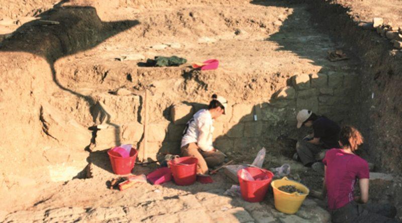 Messina. Ritrovati dagli archeologi i resti dell'antichissimo teatro greco di  Halaesa Archonidea.