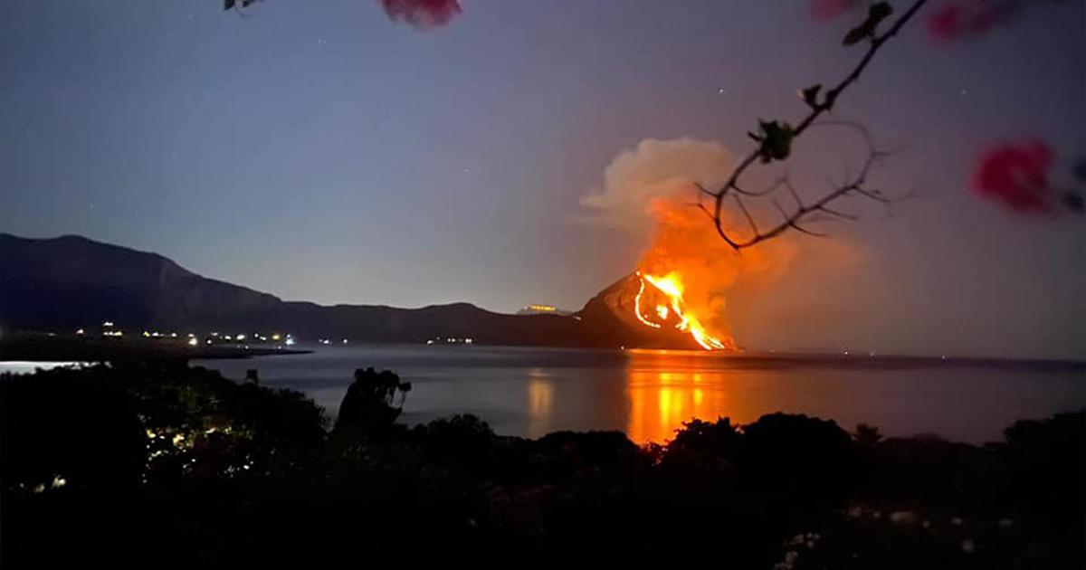 Monte Cofano, una tragedia annunciata: non serve indignarsi, le istituzioni prendano provvedimenti