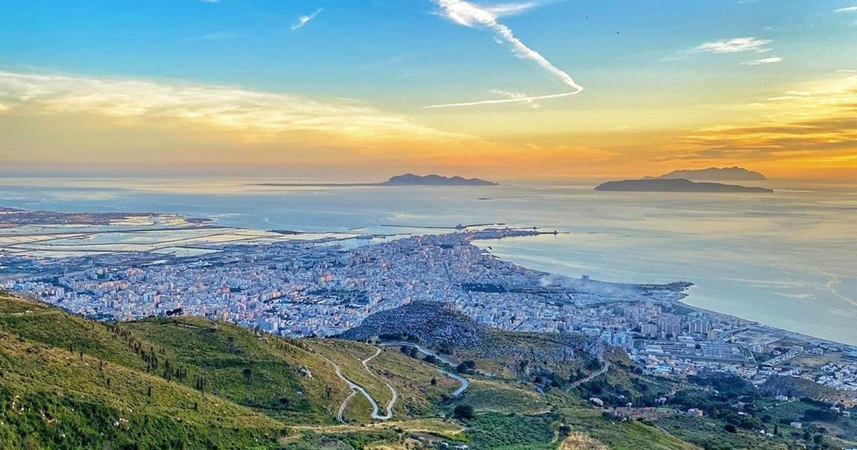 10 panorami mozzafiato che ti faranno venir voglia di trasferirti in Sicilia Occidentale