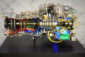 Blackhawk GE T700 Engine