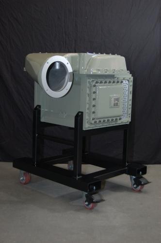 Diesel Locomotive Inter-Cooler
