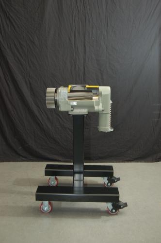 Diesel Locomotive Oil Pump