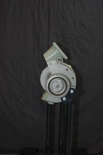 Diesel Locomotive Water Pump