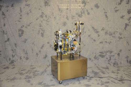 Ecotec Engine