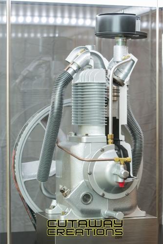 GD Belt Compressor