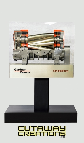 GD Heliflow 514