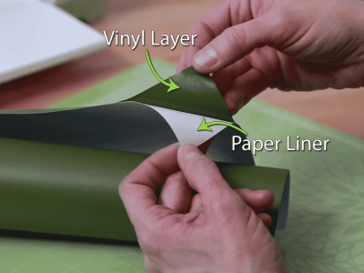How To Cut Vinyl On a Cricut and Make Decals | Cut, Cut, Craft!