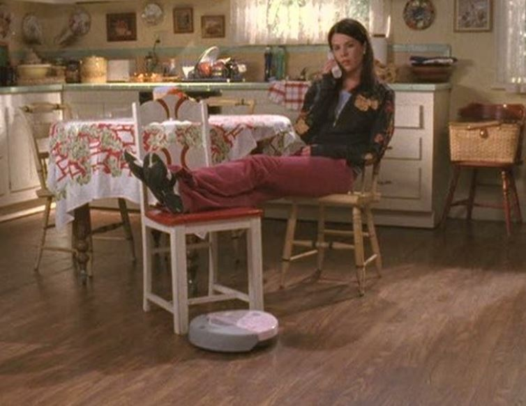 Decorate A Home In Gilmore Girls Style Loreleis House