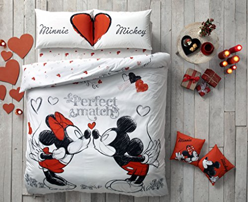 cutest mickey mouse bedding for kids