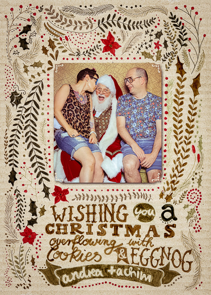 Frohe Weihnachten / Happy Christmas